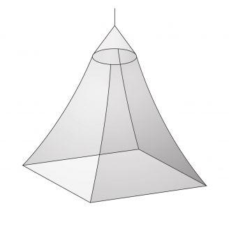 Basic Nature Canopy Mesh 850 Hyttysverkko