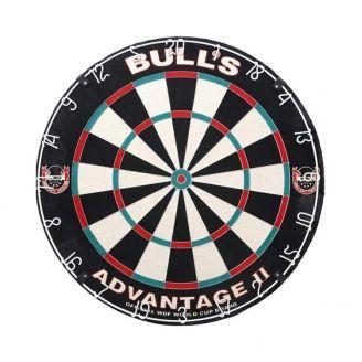 Bull's Advantage 2 Dartstaulu