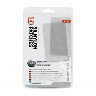 GearAid Tenacious Tape Silnylon Patches