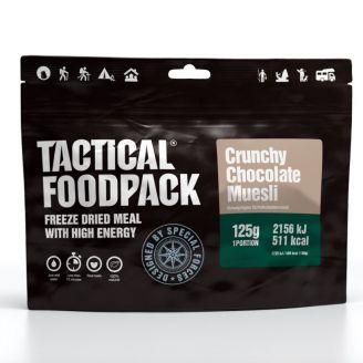 Tactical Foodpack Rapea Suklaamysli